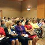 Inicia conferencia magistral con perspectiva de género #torreón @senmarthatagle https://t.co/IqTPhmt3r3