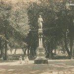 #UnDiaComoHoy hace 149 años por muerte de Juan Antonio De la Fuente se dispone erigir estatua en Alameda de Saltillo https://t.co/o3QQ7TmE8q