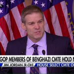 """Jim Jordan: """"What did start before the attack was over was the political spin."""" #Benghazi https://t.co/ED5gos9cdw"""