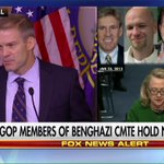 Jim Jordan: #HillaryClinton & Obama admin publicly told Americans one motive & privately told truth on #Benghazi https://t.co/ILTBZuY2yj