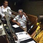 """CMP Guayana invitando a toda la ciudad a """"Un día por Guayana"""" este 5 de julio. Diamante 91.9fm .@emisoradiamante https://t.co/zZ9znzy9SA"""