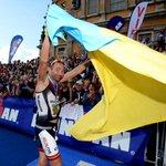 Вітаю українського триатлета Віктора Земцева зі здобутим сріблом на змаганнях Ironman Austria!  Слава Україні! https://t.co/QOR58QcrFI