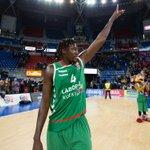 Mamadou Diop se despide de Baskonia tras 7 años de azulgrana.  ¡Gracias y suerte @mamadou36! https://t.co/3DzjWS29v8 https://t.co/vqmzsFUNAA