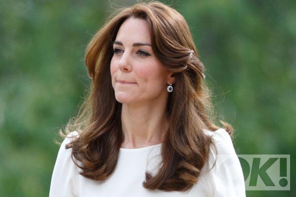 WOAH! Kate Middleton's hair stylist just revealed an AMAZING secret about the Duchess: