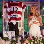 #WiganWarriors played a role in the recent wedding of @Cath_Tyldesley & @TP_PTfitness: https://t.co/JOFTpdhmdp https://t.co/ycbUhj11Wv
