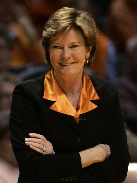 Legendary basketball coach Pat Summitt, the winningest in Division 1 history, is dead at 64.