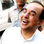 "#PresidentMukherjee forwards @Swamy39s complaint against @ArvindKejriwal to HM https://t.co/1sbWulQWCL https://t.co/nYK4DJe8um"""