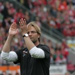 Kloppo is coming home! #Mainz05 have already sold more than 20,000 tickets for the match against @LFC. #M05LFC https://t.co/NuvxT38ok2