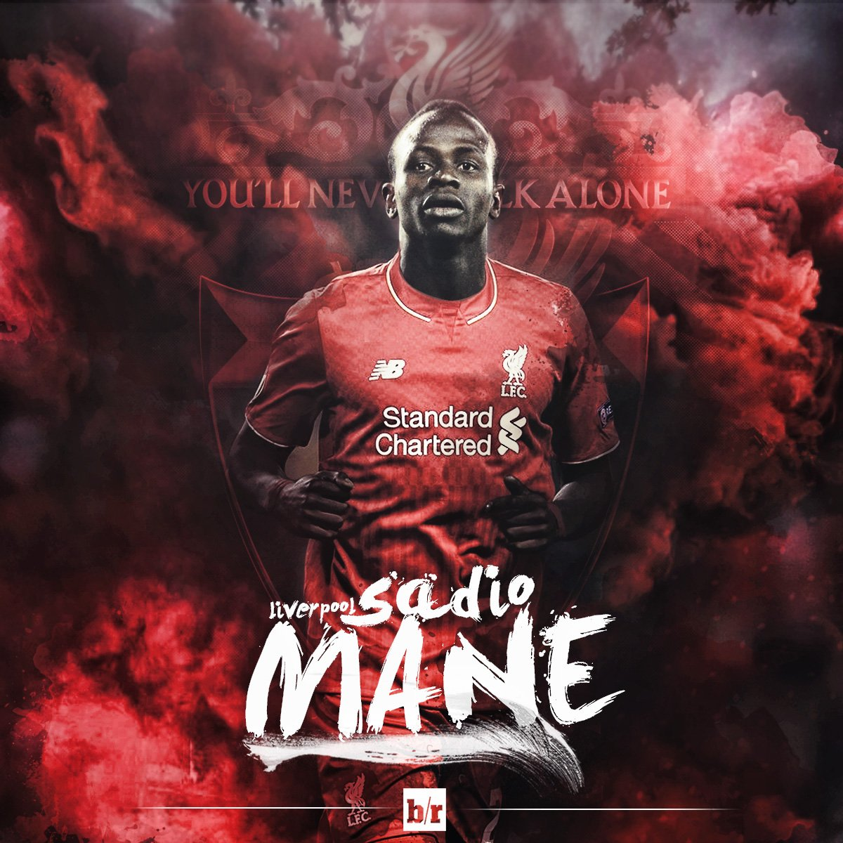 Done Deal: Liverpool Have Confirmed The Signing Of Sadio