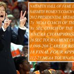 Pat Summitt left her legacy on the game. https://t.co/becVSP8F6S