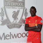 """Mane:""""Klopp said he wanted me. I didn't even have to ask myself, I said straight away yes"""" #LFC https://t.co/dGlJ0EWBhH"""