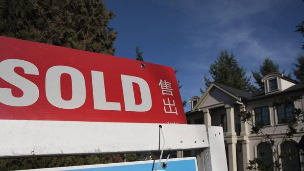 Exclusive B.C. panel to urge tougher real estate oversight @KathyTGlobe & @MikePHager