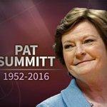 Legendary Tennessee coach Pat Summitt dies at 64 https://t.co/hnv6obJUqX https://t.co/9hrQmCrTyj