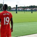 Mane on Klopp, Istanbul and following in Gerrards footsteps https://t.co/Vv2mTR0wT4 https://t.co/LXaeV4G6pB
