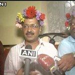 "Main ""Joker"" of New Delhi circus Finally in Goa !! Have Fun Goans !! #AKinGoa https://t.co/v1QH66TepA"