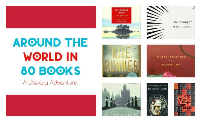 Check out 80 #books that take place in 80 different countries & start your adventure!  https://t.co/aoae6fxrne https://t.co/eQw91EtAJK