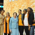 Every Pat Summitt-coached player who completed her eligibility at Tennessee graduated.  Every player. In 38 years. https://t.co/SXVxUWgDGC