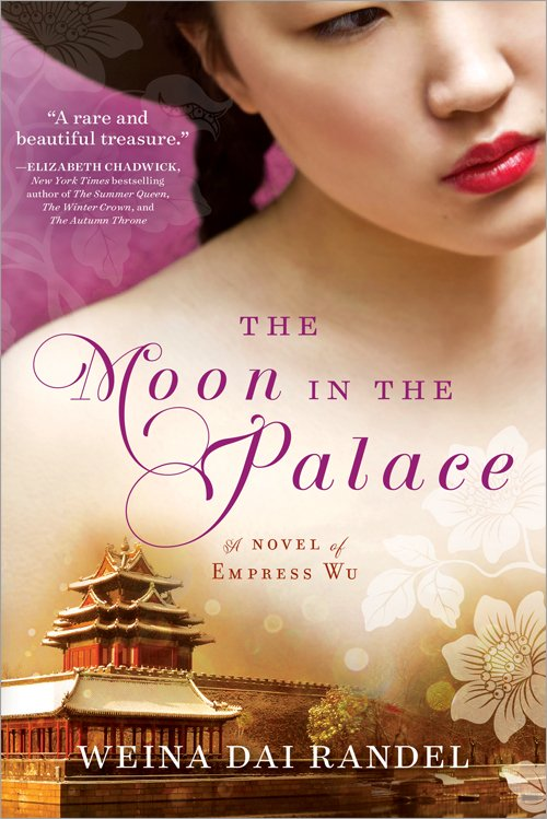 Today's @BookBub THE MOON IN THE PALACE by @WeinaRandel is only $1.99! #ebookdeal #empresswu https://t.co/i0XKPisnEo