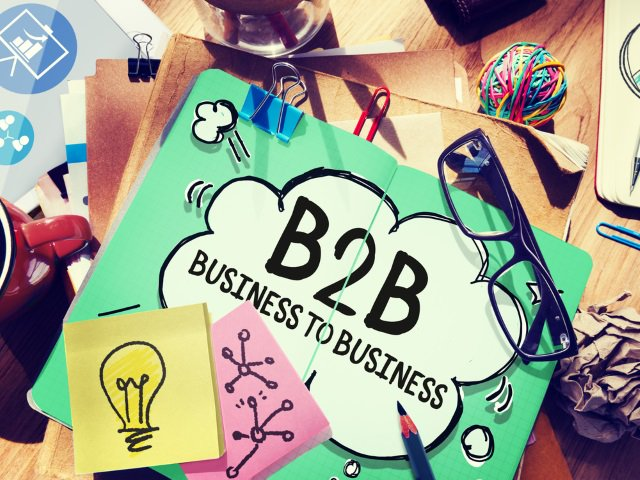 7 Steps for Mastering Your #B2B #Social #Selling Efforts https://t.co/9uSahNs3je https://t.co/DyteLaKID1