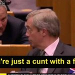 Good to see all conversations at the European Parliament are being subtitled... https://t.co/nJCAnciwds