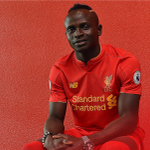 ???? Check out our pics as Sadio Mane takes a tour of Melwood in #LFC colours: https://t.co/urpDvB6DTO #SadioSigns https://t.co/pCX9Y8BF37