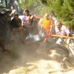 La Junta de Castilla y León deniega la autorización del Toro de la Vega de este año https://t.co/uowzhb29B4 https://t.co/MT3NIv0mtU