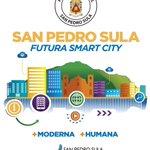 Plan Maestro de Desarrollo Urbano con visión de largo plazo, fundamental para consolidar el futuro de la ciudad #SPS https://t.co/yEbdiykQbG