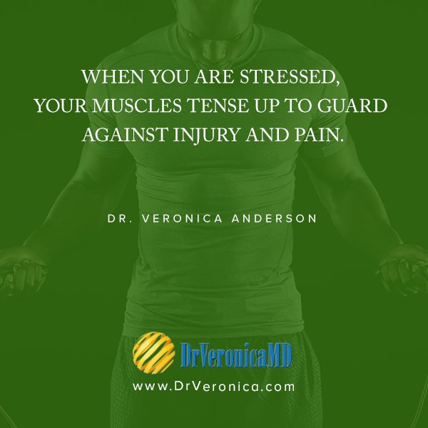 Nothing good comes with stress. #health #wellness https://t.co/WNBjNpNCEZ