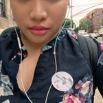 Today is the NY Congressional primary! Keep those #ivoted selfies coming! #aamunite #ny13 @FilAmDems @filam_vote https://t.co/8tijkw4PMK