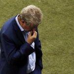 """[#Decla💬] Un commentateur #BEL sur Hodgson: """"Il regarde le match comme une vache regarde un train passer."""" https://t.co/iRU8ehKIDn"""
