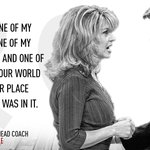 Trailblazer. Legend. Champion.   Pat Summitts impact on our game will never be forgotten.   #ThankYouPat https://t.co/2403bhmhaA