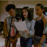 Watch @FifthHarmonys Camila Cabello, Benny Blanco & six kids create music and instruments https://t.co/7mgz0m2t3t https://t.co/8FGlY6zhLR