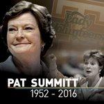 The life of Tennessee coach Pat Summitt at a glance https://t.co/ByazFpMKk3 https://t.co/HBDgZkVfyV
