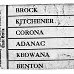 June 28, 1916: Exactly 346 people voted for Berlin to be renamed #Kitchener. #Waterloo https://t.co/r0IQH0kp9m https://t.co/5TzLqix8Tb