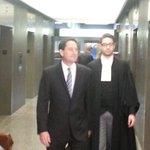 Le tribunal rejette la requête en arrêt des procédures de lex-maire M. Applebaum. Procès devancé à nov. prochain https://t.co/lMgwY9oX2R