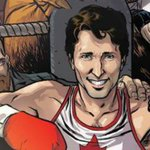 Justin Trudeau joins Canadian superheroes as Marvel Comics cover star https://t.co/IPh9W2tIMR https://t.co/1twp6bXnGT