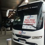 Non stop journey time of 2½ hours between Galway & Dublin City & Airport Direct Services #GalwayHour #GoBusNonStop https://t.co/ERXQPprwkF