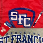 Share your best #terrierpride selfie @instagram @facebook @twitter w/ #sfcny for your chance to win prizes #sfcbound https://t.co/w6NtQ3ae3z