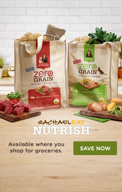 Did you know real meat is the #1 ingredient in @Nutrish Zero Grain? #NutrishPets AD https://t.co/cJhV1Zfh2v https://t.co/C8ICPOeY0H