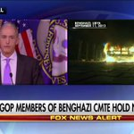 WATCH NOW: GOP Members of Benghazi Committee Hold News Conference @AmericaNewsroom @FoxNews @marthamaccallum https://t.co/1H6YllqW0h