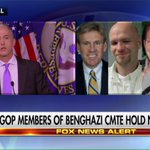 """Trey Gowdy: """"Nothing couldve reached #Benghazi because nothing was ever headed to Benghazi."""" https://t.co/5gcLgKGIST"""