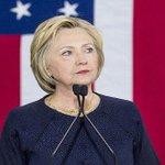 El Partido Demócrata exoneró a Hillary Clinton del atentado en Bengasi https://t.co/cwjSXs5z2L https://t.co/pQC8pnpQ88
