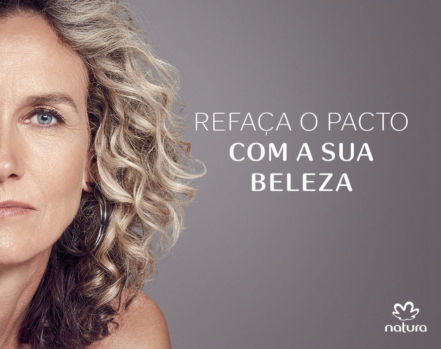 Quando você se olha no espelho, você vê uma pessoa bonita? #VivaSuaBelezaViva https://t.co/A2Jg70amGN