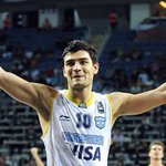 Carlos Delfino se suma a la preselección para los JJOO!!!! https://t.co/Aht4cnjRYF