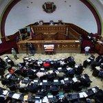 El chavismo amenaza con pedir a la Justicia la disolución de la Asamblea Nacional https://t.co/wizWh2rjv4 https://t.co/NRvsltHlfm