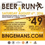 Have you heard? #KW is getting a BEER RUN! See you Aug 6! https://t.co/2etgdBVekI #KW #KWAwesome #ExploreWR #WRTalk https://t.co/LCpVNAgAzG