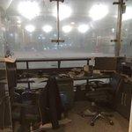 URGENTE: Varios heridos tras doble explosión en el aeropuerto más grande de Turquía. https://t.co/mMi6467Smm