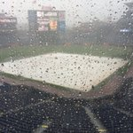 Current situation at Turner Field. https://t.co/sBbhZ8w0uC