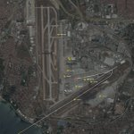 Reports of multiple explosions at Istabul's Ataturk Airport. Flights still operating. https://t.co/CuilQCnJPn https://t.co/YNPneOu0oe