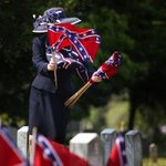 GOP adds provision about displaying Confederate flag in federal cemeteries to Zika bill https://t.co/vo8YV4otyP https://t.co/Ez0jAiC7pr